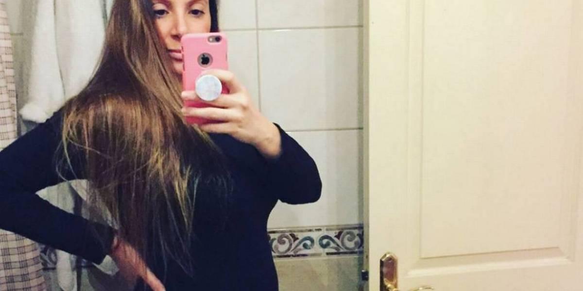 "Fallece hija recién nacida de ex ""SQP"""