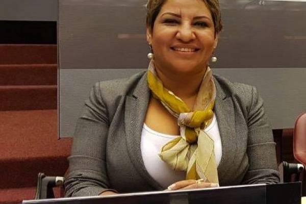 María José Carrión