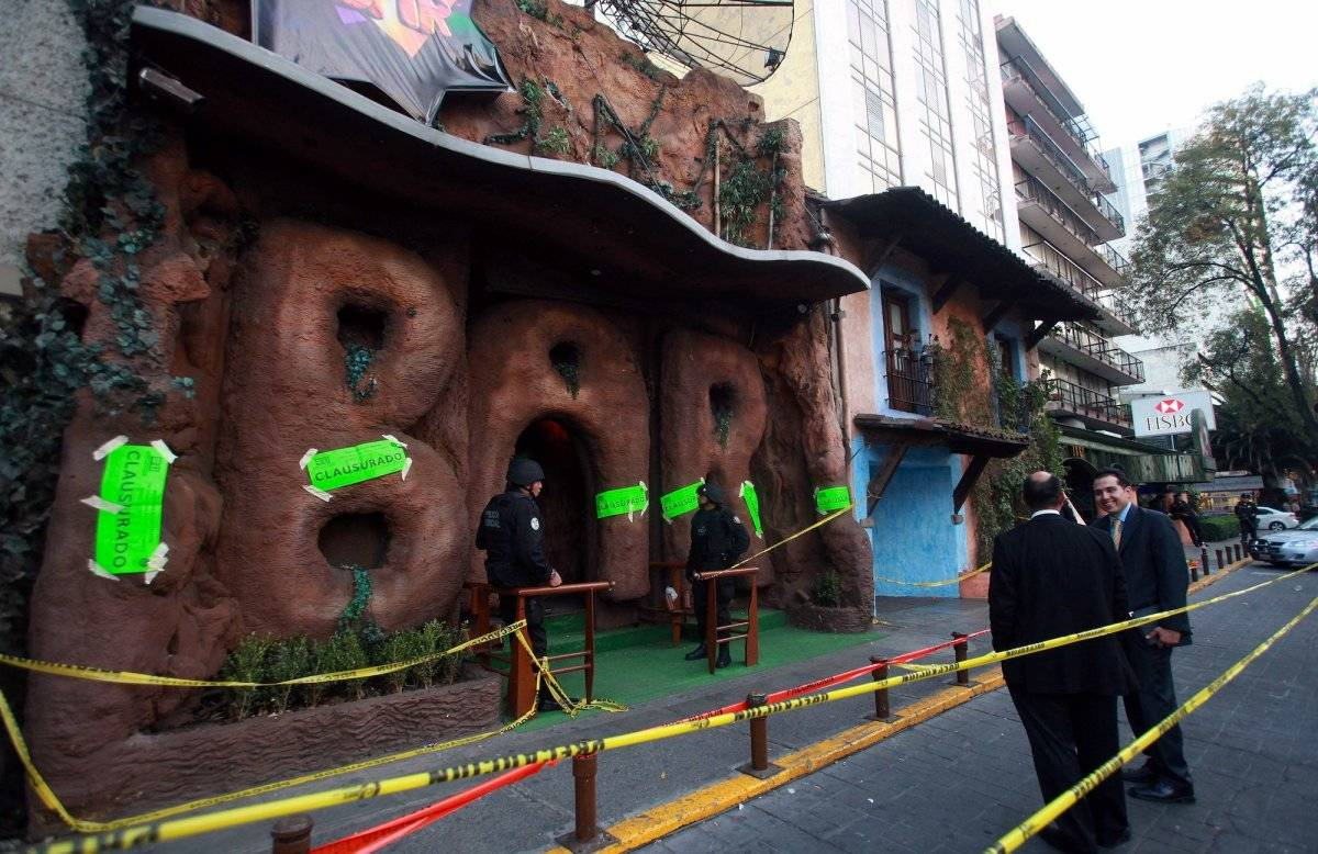 La situación de Cabañas se tornó tensa por muchas semanas |MEXSPORT