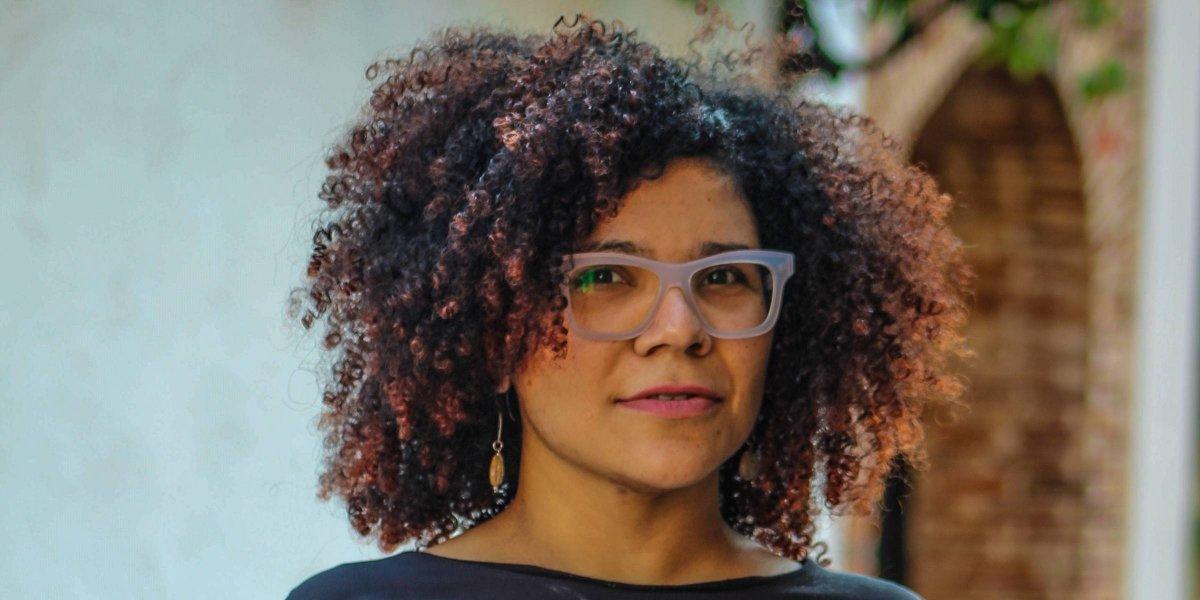 "Deidamia Galán viajará a NY como invitada a  ""The Americas Poetry Festival of NY"" que inicia hoy miércoles"