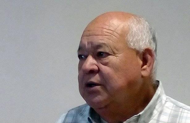 Víctor Manuel Castro Cosío