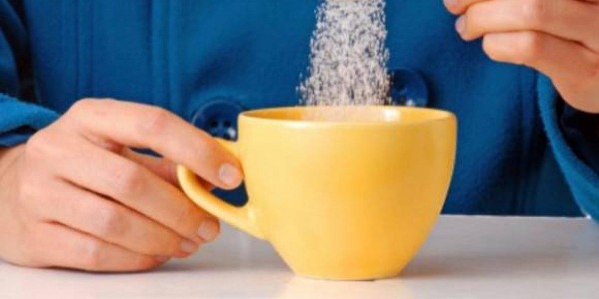 Estudios aseguran que el consumo de Edulcorante ayuda a reducir el peso corporal