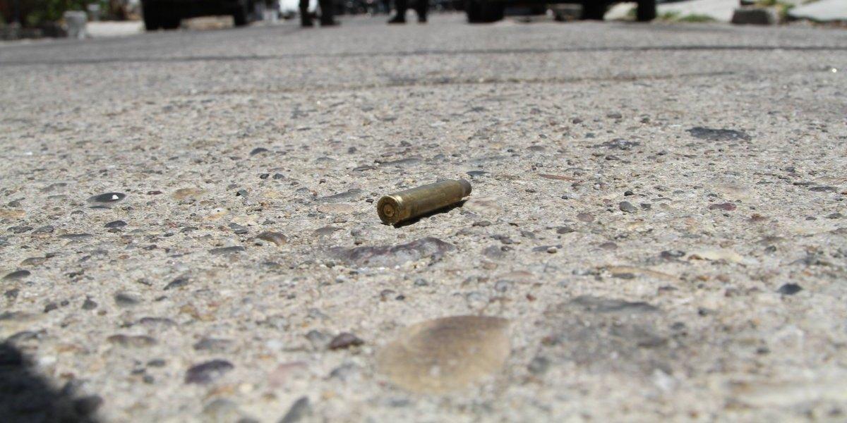 Persiguen y ejecutan a agente ministerial en Monterrey