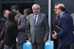 Consejo de Ministros de España nombra a Enrique Graue patrono del Instituto Cervantes