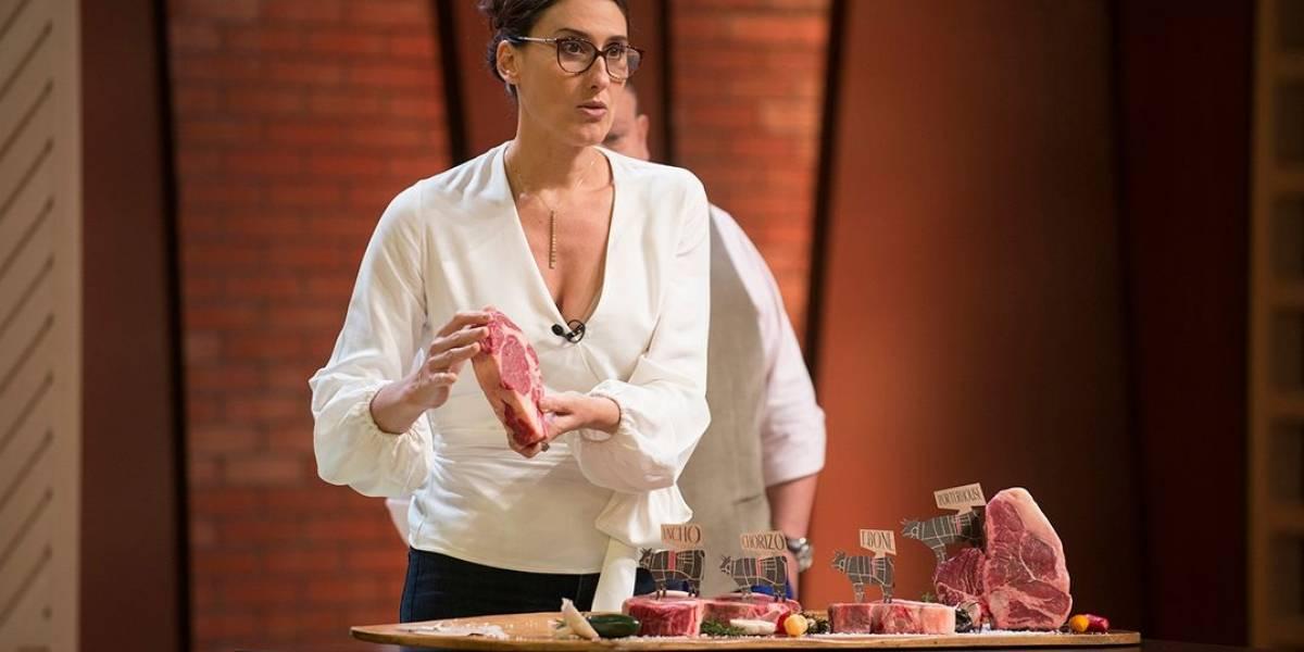 MasterChef Profissionais: Cozinheiros precisam mostrar que entendem tudo de carne bovina