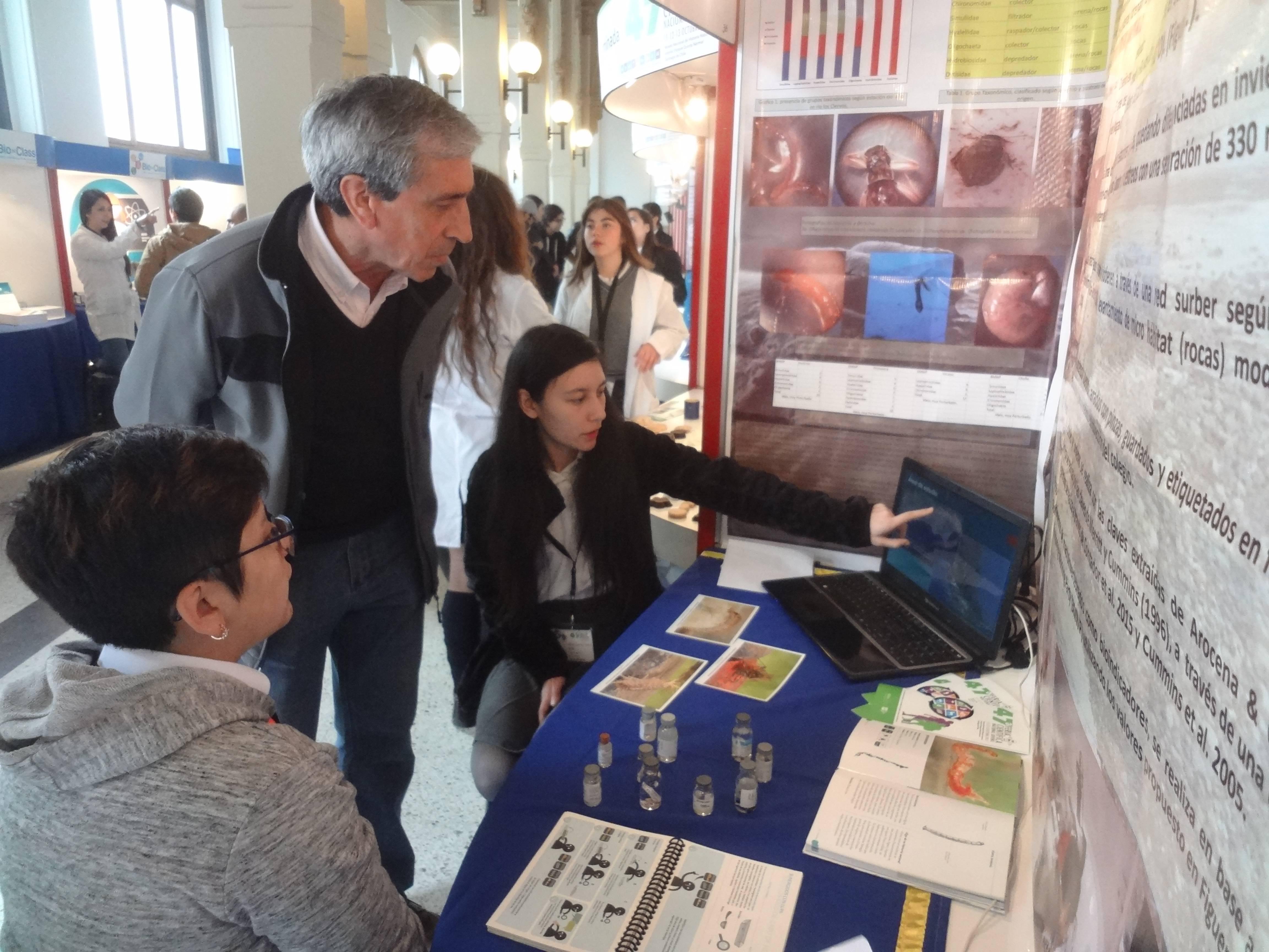 Feria Científica Nacional Juvenil