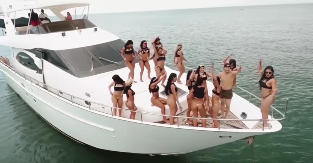 'Cacería de brujas' a fiesta sexual en Cartagena que repetirán