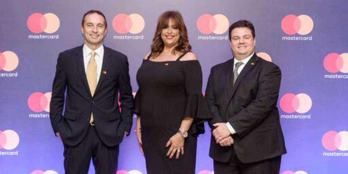 #TeVimosEn: Mastercard abre oficinas propias en República Dominicana