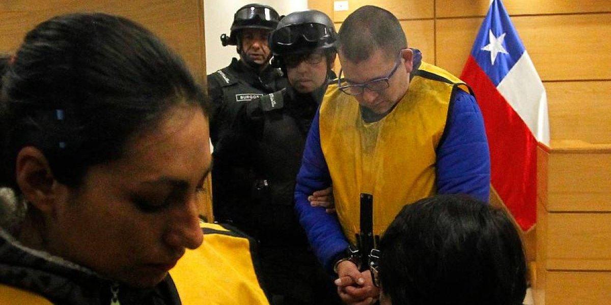 """Curioso """"balanceo"""" de imputado en caso Nibaldo Villegas levanta las alerta de los familiares: """"Quieren hacerlo pasar por loco"""""""