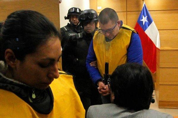 """""""Quieren hacer pasarlo por loco"""", declaró una de las sobrinas de Nibaldo Villegas"""
