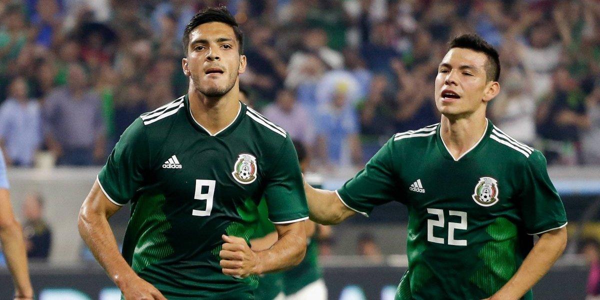 Definen sedes y fechas para México en Copa Oro 2019
