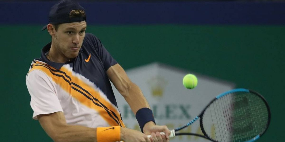 Nicolás Jarry rumbo al Top 40 y más: ¿En qué ranking puede quedar tras el Masters 1.000 de Shanghai?