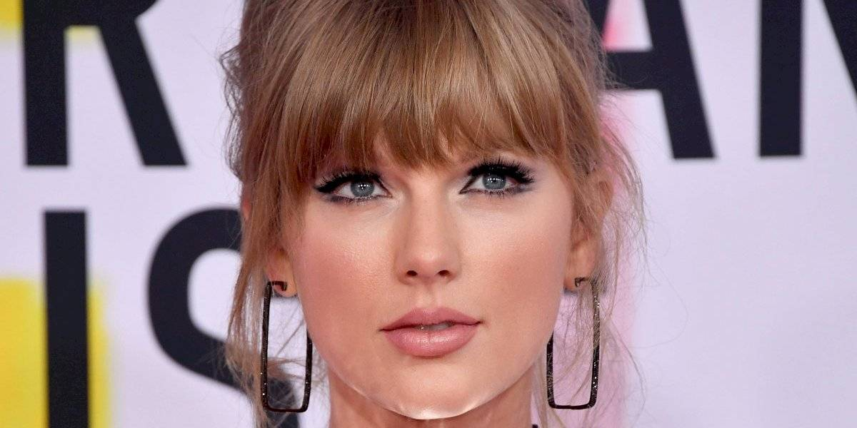 Taylor Swift y el vídeo ¿borracha? que está triunfando en Internet
