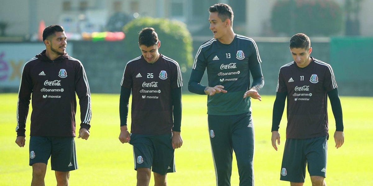 Tri jugará contra Argentina en la 'Bombonera'