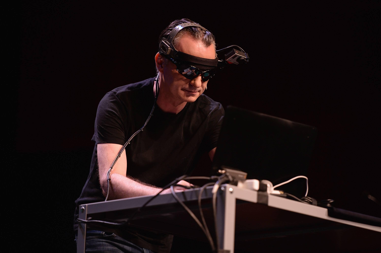 """Marco Tempest, """"El Mago Virtual"""": """"Muestro lo que podría hacer la tecnología en un futuro"""" [FW Entrevista]"""