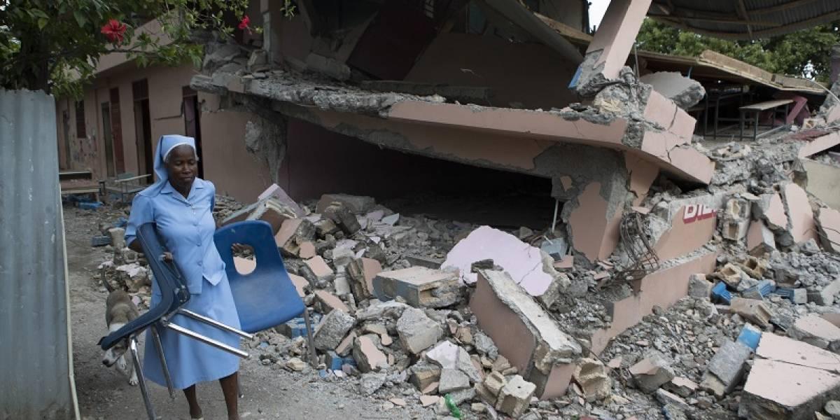 Aumenta a 17 la cifra de muertos en Haití por sismo
