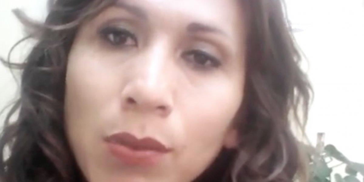 Confirman muerte de mujer trans que cuestionó a Lupita Jones