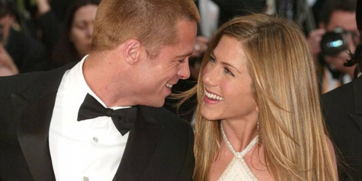 ¡Brad Pitt le pedirá matrimonio a Jeniffer Aniston! Así es como sucederá todo
