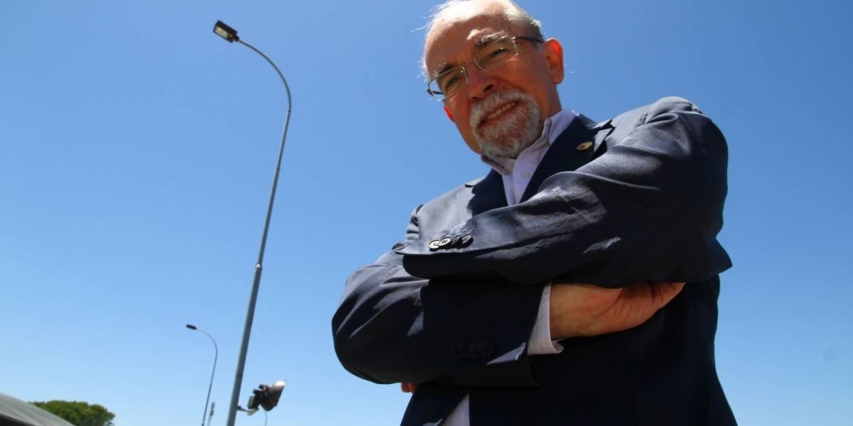 Astrónomo José Maza quiere batir récord y hacer charla masiva más grande en la historia de Chile