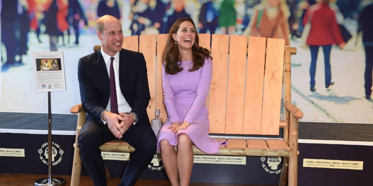 Esta é a promessa que o príncipe William fez a Kate Middleton antes do casamento