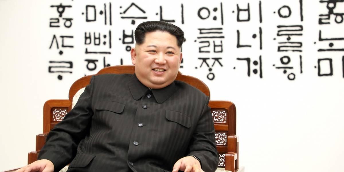 Kim Jong-un pide al Papa Francisco visitar Corea del Norte