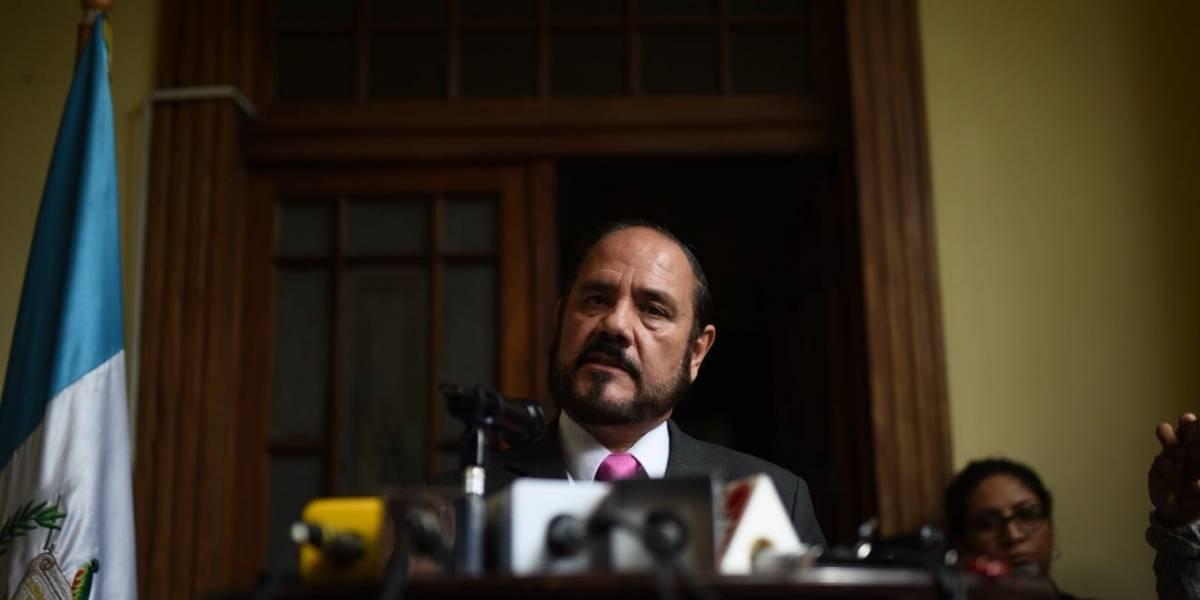 Registro de Ciudadanos revoca inscripción de presidenciable de Fuerza y deniega la de cinco diputados