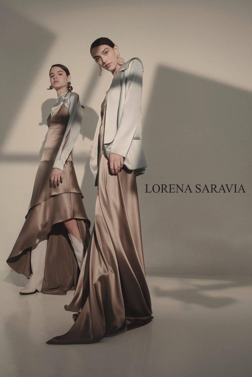 Lorena Saravia