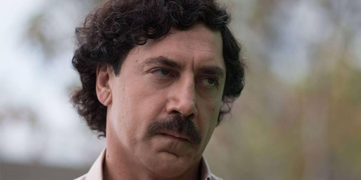 """""""Pablo no tenía ninguna vanidad"""": Javier Bardem"""
