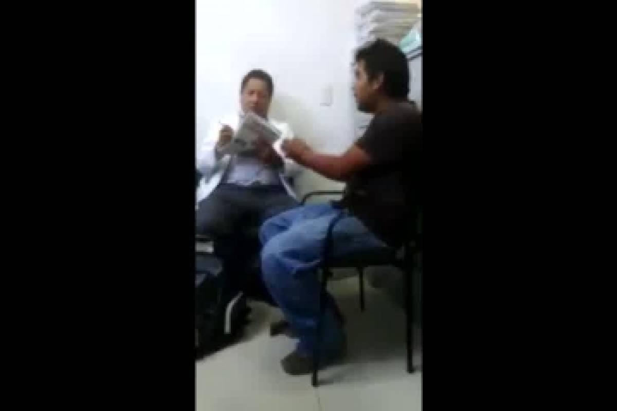 Monstruo de Ecatepec video del interrogatorio femincidios ...
