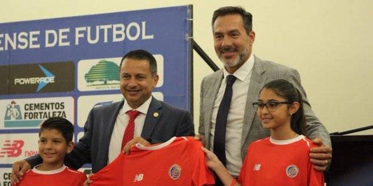 #Video México ya le gana a Costa Rica