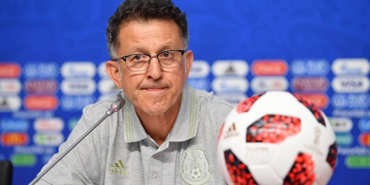 Era de Osorio en Paraguay terminará a unas semanas de haber empezado