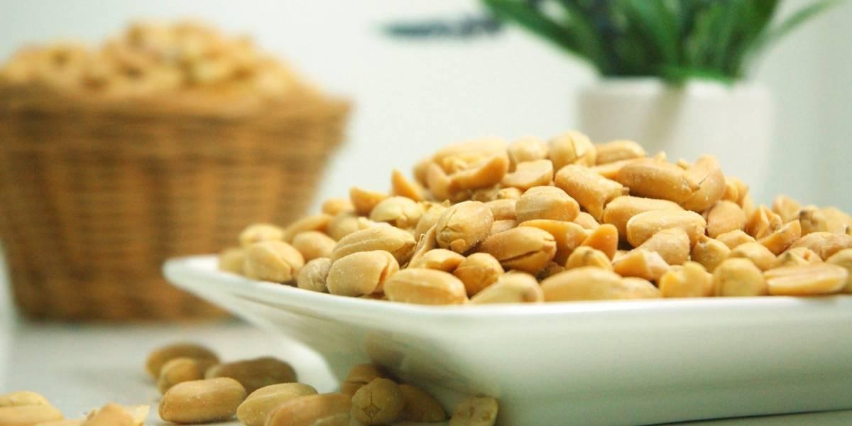 Conoce los beneficios de comer cacahuate