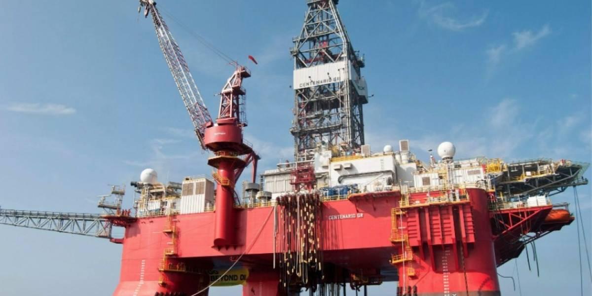 Pemex descubre siete yacimientos de petróleo en el Golfo de México