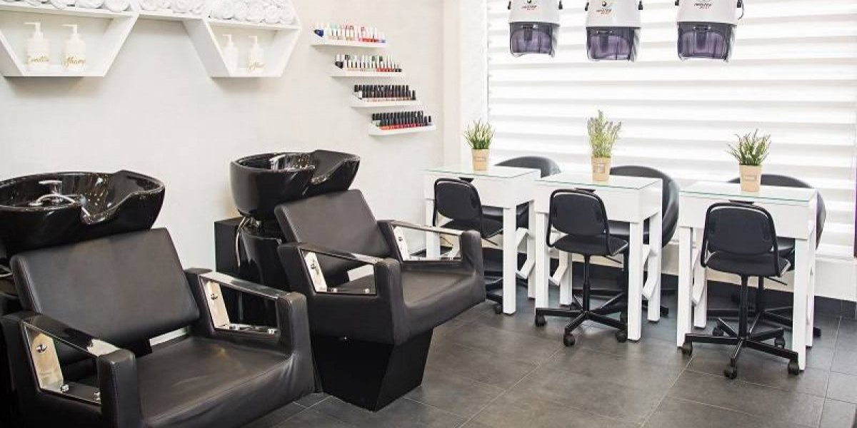 Emilette Hair And Nails: Un espacio dedicado al cuidado y permanencia del cabello
