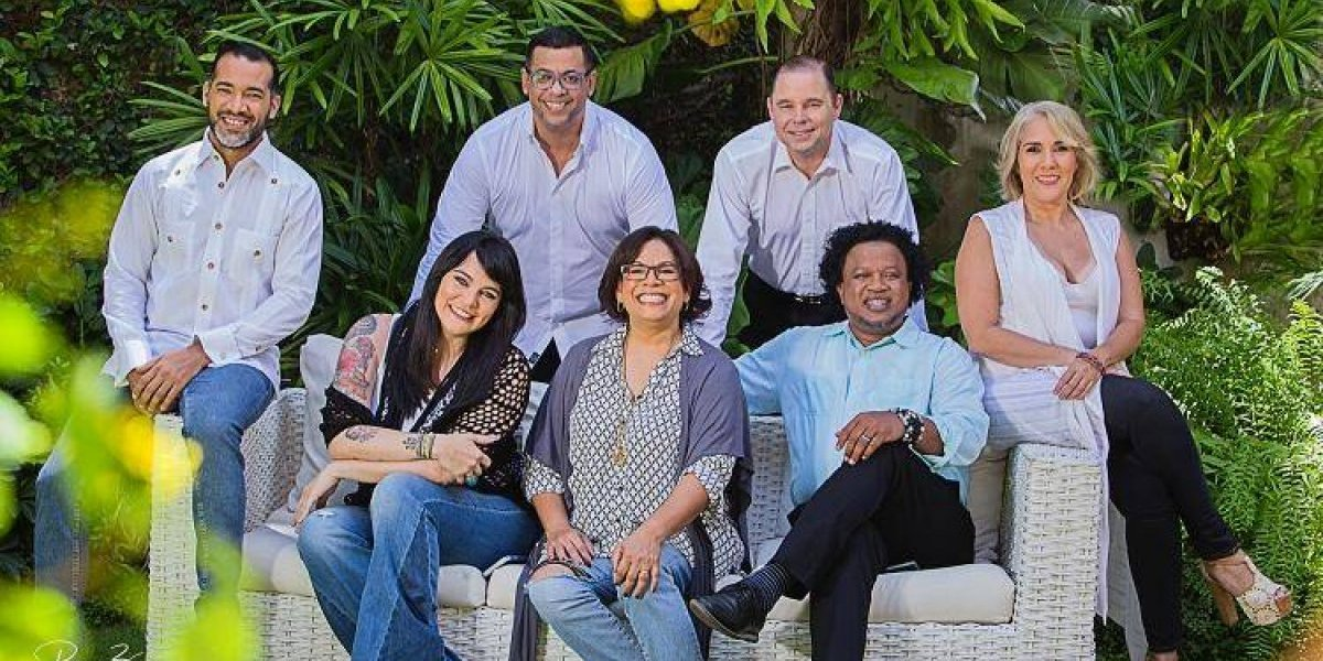 """Programa """"Mañanas Latinas"""" celebra su primer aniversario en el aire"""