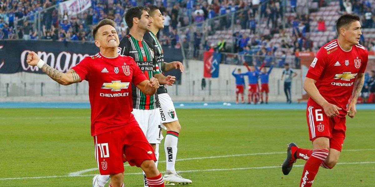 Una a la misma hora de la Roja ante Perú: La programación de las semifinales de vuelta de la Copa Chile
