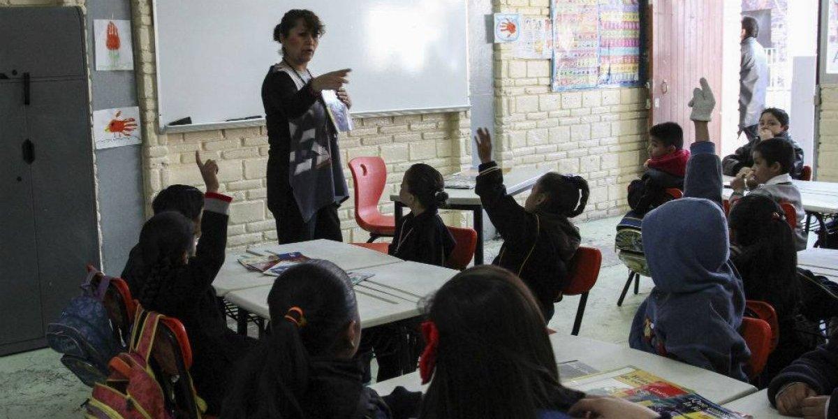 Evaluación a maestros está en la ley y debe cumplirse, asegura el INEEE