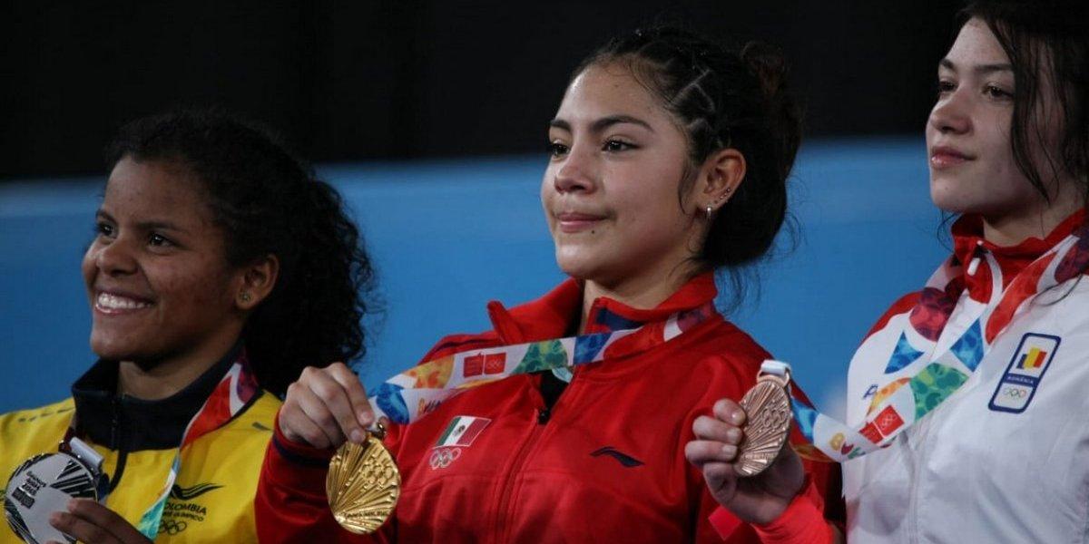 El motivo por el que no se publica el medallero de los Juegos Olímpicos de la Juventud