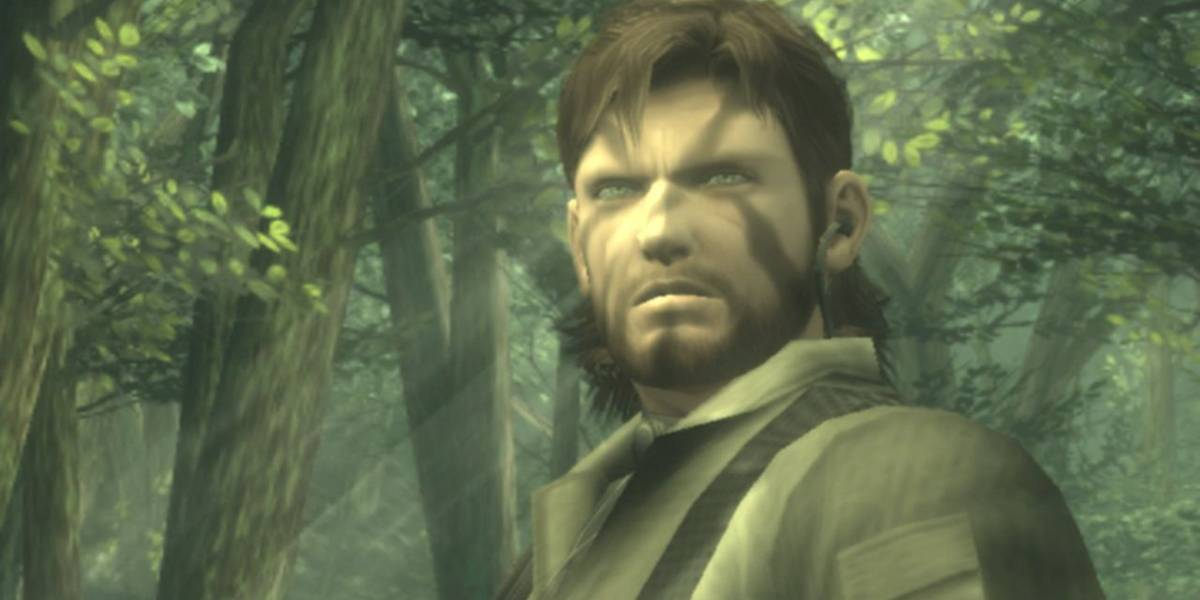 Metal Gear Solid 2 y 3 HD Edition ya son retrocompatibles con Xbox One