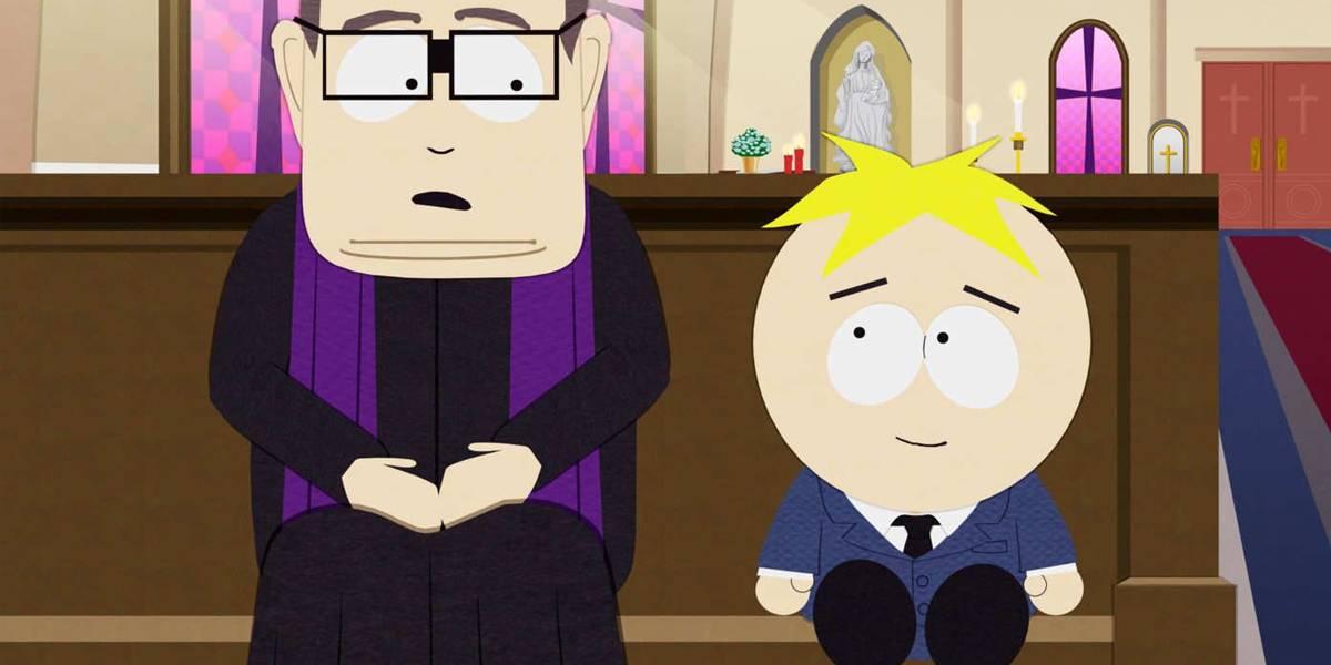 Liga Católica insulta a South Park por capítulo sobre sacerdotes violadores