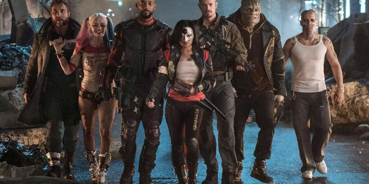 Parece que James Gunn será el director y escritor de Suicide Squad 2