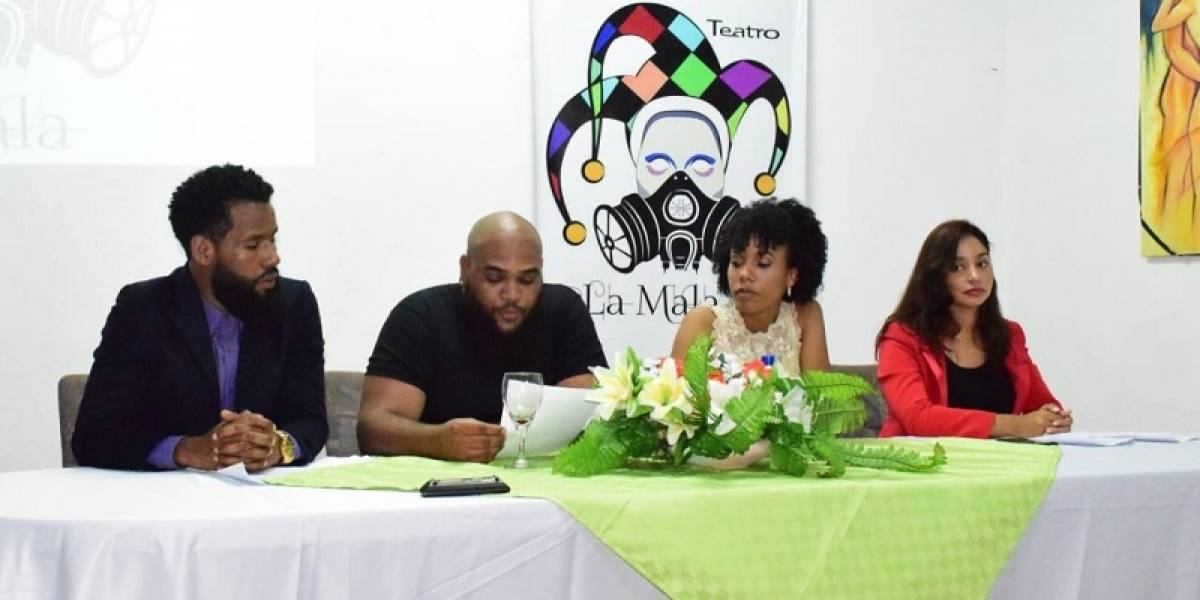 Teatro a la Mala inaugura escuela para impartir clases