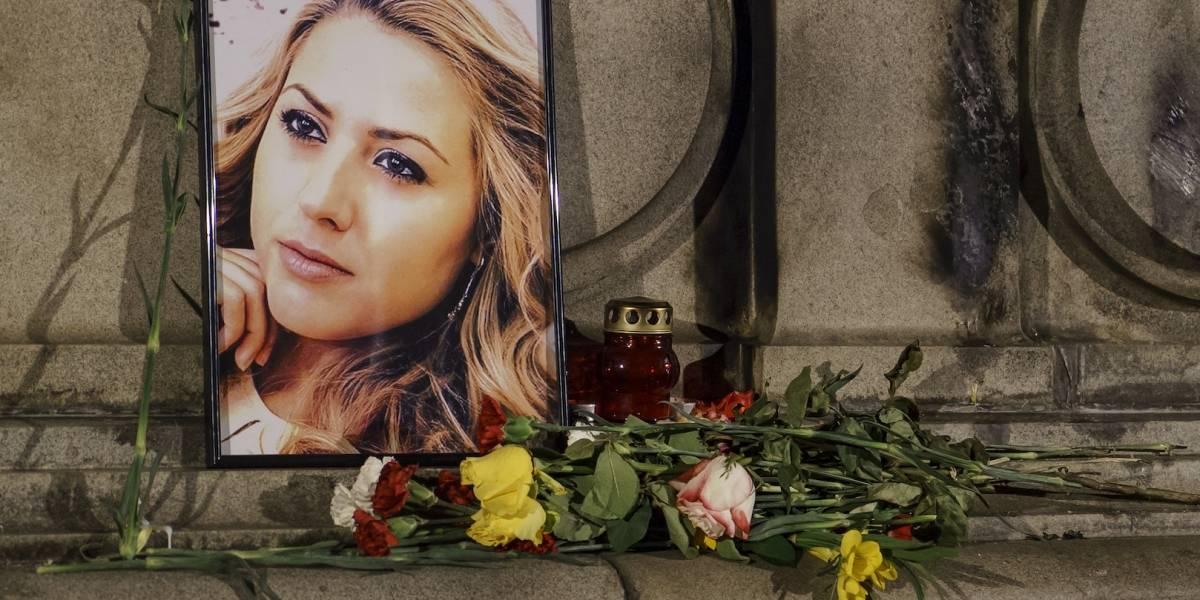 Liberan a presunto asesino de periodista en Bulgaria por falta de pruebas