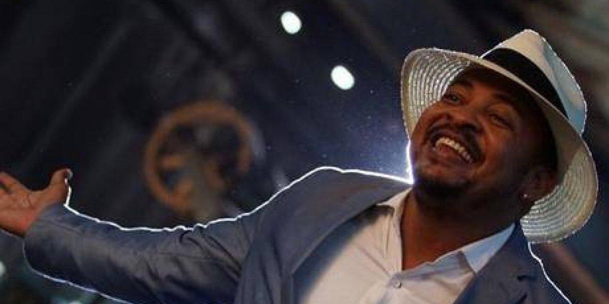 """Wason presentará concierto """"No estoy loco"""" el sábado 26 de este mes en Hard Rock Live"""