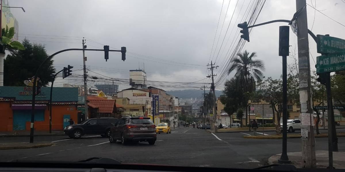 Usuarios en Twitter reportan otro apagón en Quito y Guayaquil