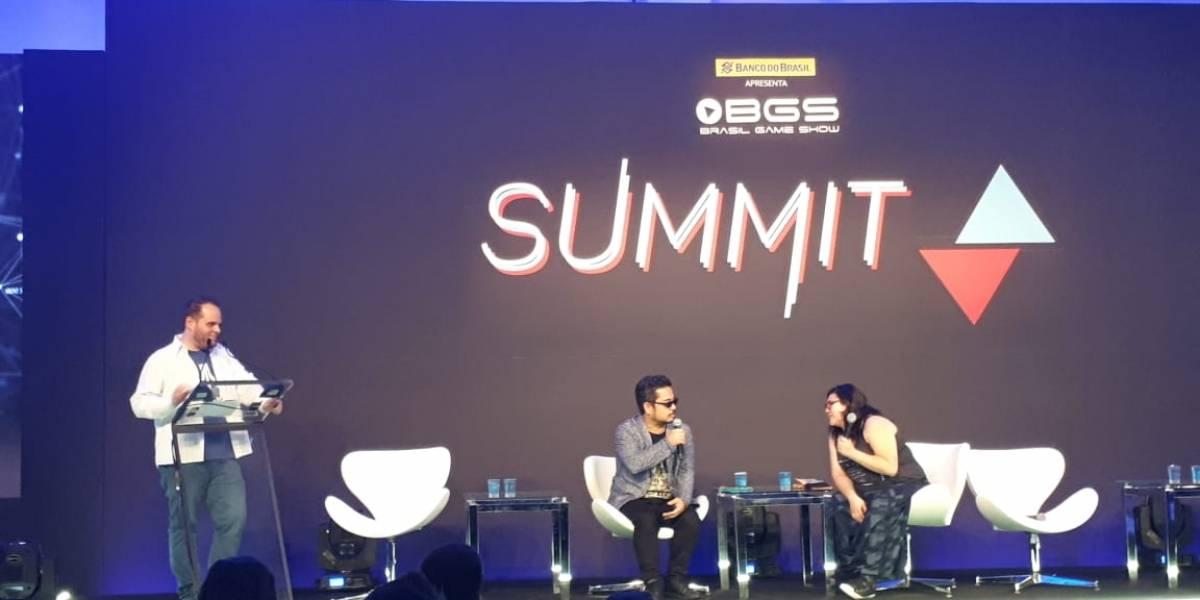 BGS Summit: 'Hoje, não usaria o nome Eddy Gordo em Tekken', diz Katsuhiro Harada