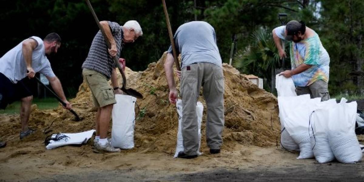 Huracán Michael ya es categoría 4 y se dirige hacia Florida