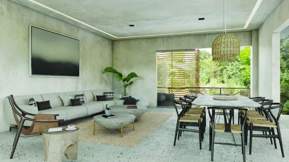 Tulum residencial