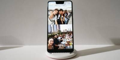 El nuevo teléfono de Google, el Pixel 3