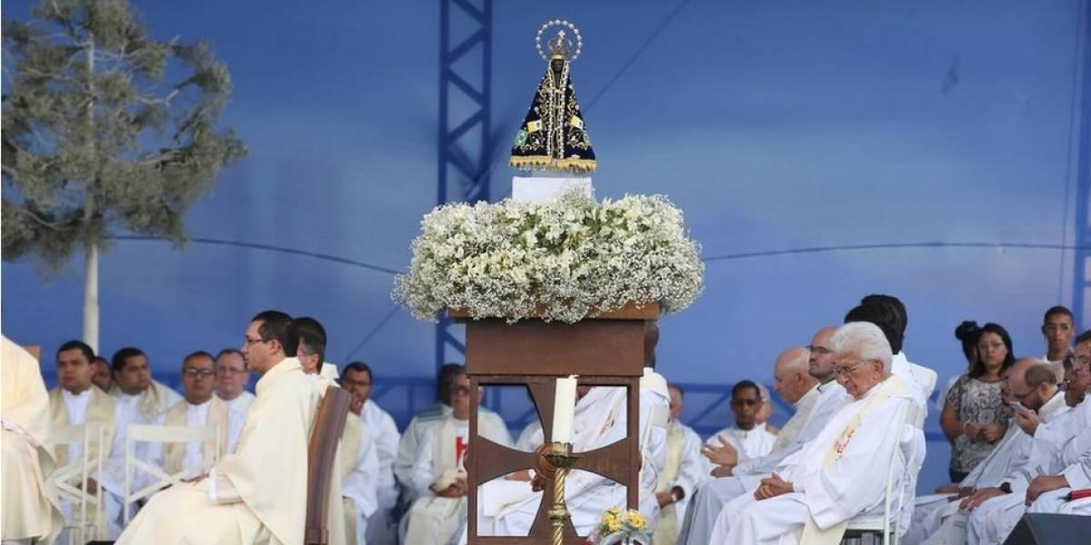 Nossa Senhora Aparecida: por que santa é padroeira do Brasil e 12 de outubro se tornou feriado nacional?
